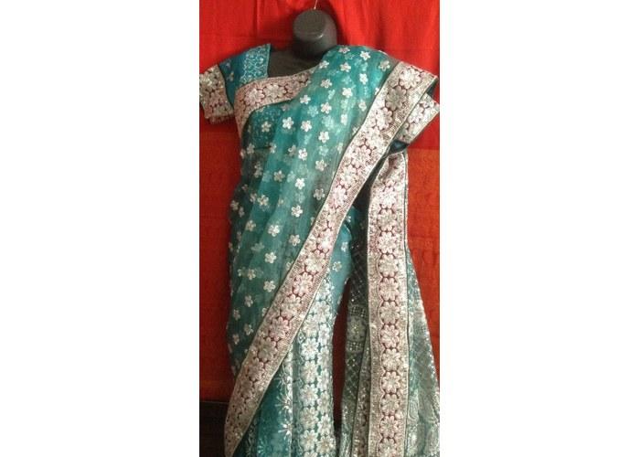 Ткань для индийской одежды
